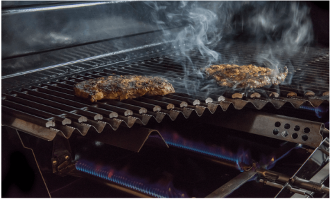 BBQ Grills, Charcoal Grills & Smokers   Char-Broil®